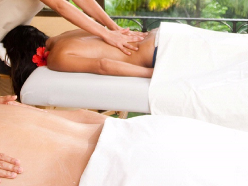 Picture of Massage Collection