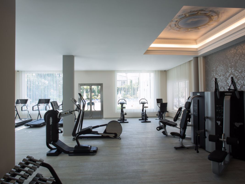 Picture of Panoramic Technogym