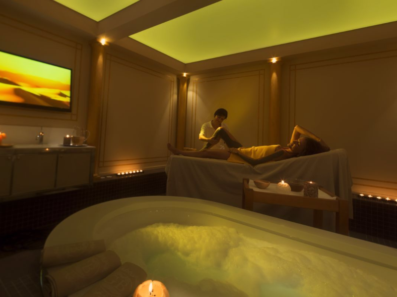 Picture of Luxury Spa