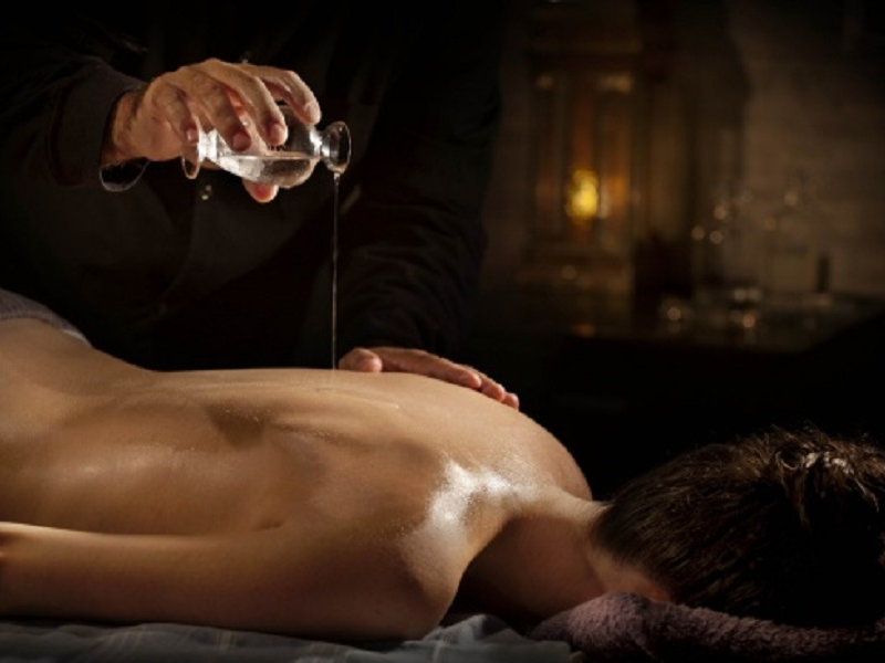 Picture of Massages