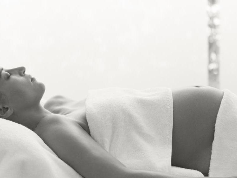 Picture of Prenatal Massage