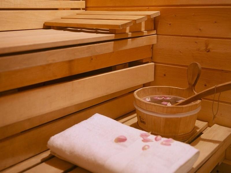 Picture of Sauna