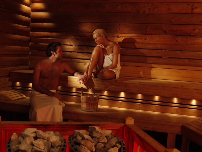 Picture of Sauna World