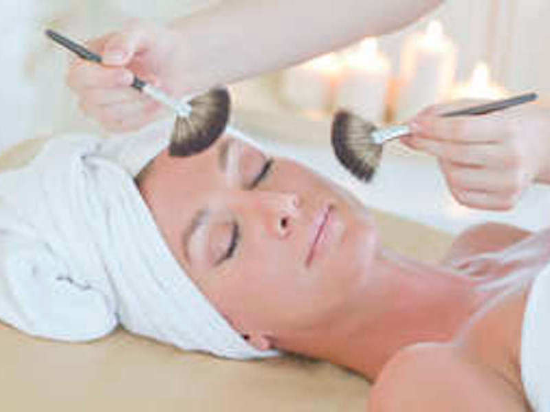 Picture of Spa 2 & Relax , Full board for a break of pure relax with 2 treatments per person.