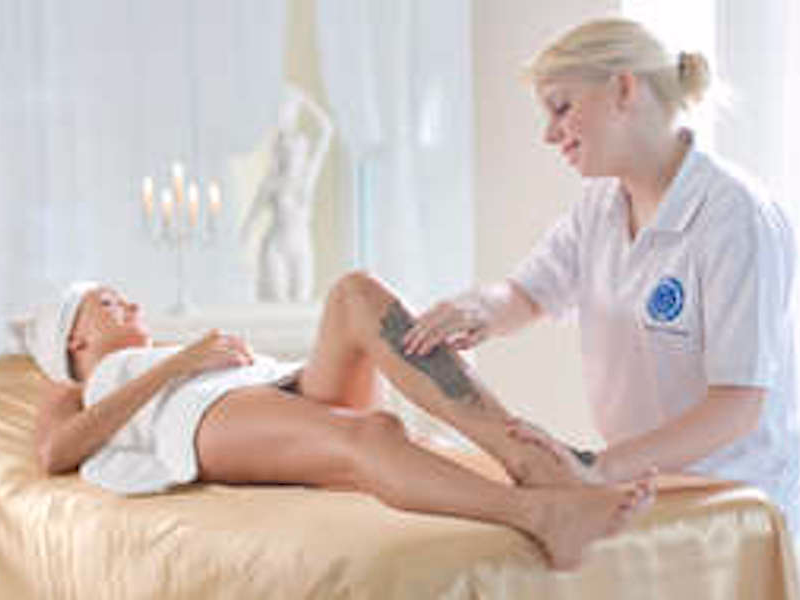 Picture of Spa & Relax , 4 days 3 nights Full board with 3 personalized wellness treatments per person