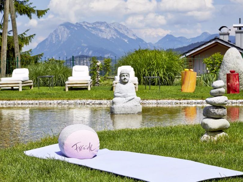 "Picture of AyurDetox – intensive programme ""LIGHT"" 7 nights, 6 treatment days"